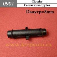 4179981 - Автокрепеж для Chrysler
