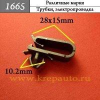 23E8152119 - Автокрепеж универсальный