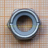 00001-0025745-118 Гайка М10*1,25 с нейлоновым кольцом