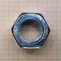 303243-П29 Гайка М22*1,5 h=22 мм стремянки задн.рессоры ЗИЛ
