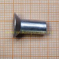 R5081 Заклёпка алюминиевая D8*18 торм. кол.
