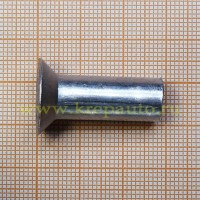 R5111 Заклёпка алюминиевая D10*28 торм. кол. груз. а/м