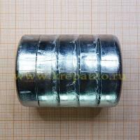 21010-14328901 Заглушка блока цилиндров 2101 К-Т(d40-5шт,d25-1шт)