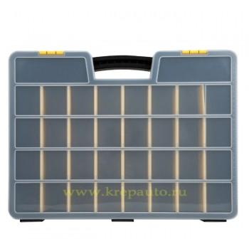 Органайзер-чемодан для крепежа